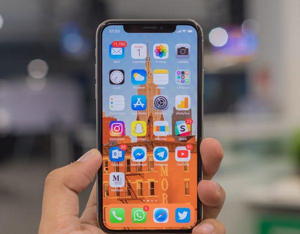 112 600x467 آیفون |گوشی موبایل ایفون ایکس 256 گیگ|apple iphone x 256gb | iphone 10