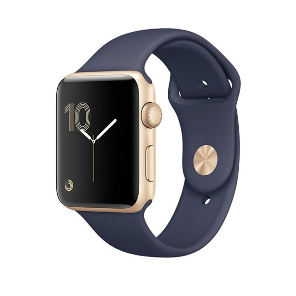 watch s2 gold midnight blue sport band 2 600x600 خانه