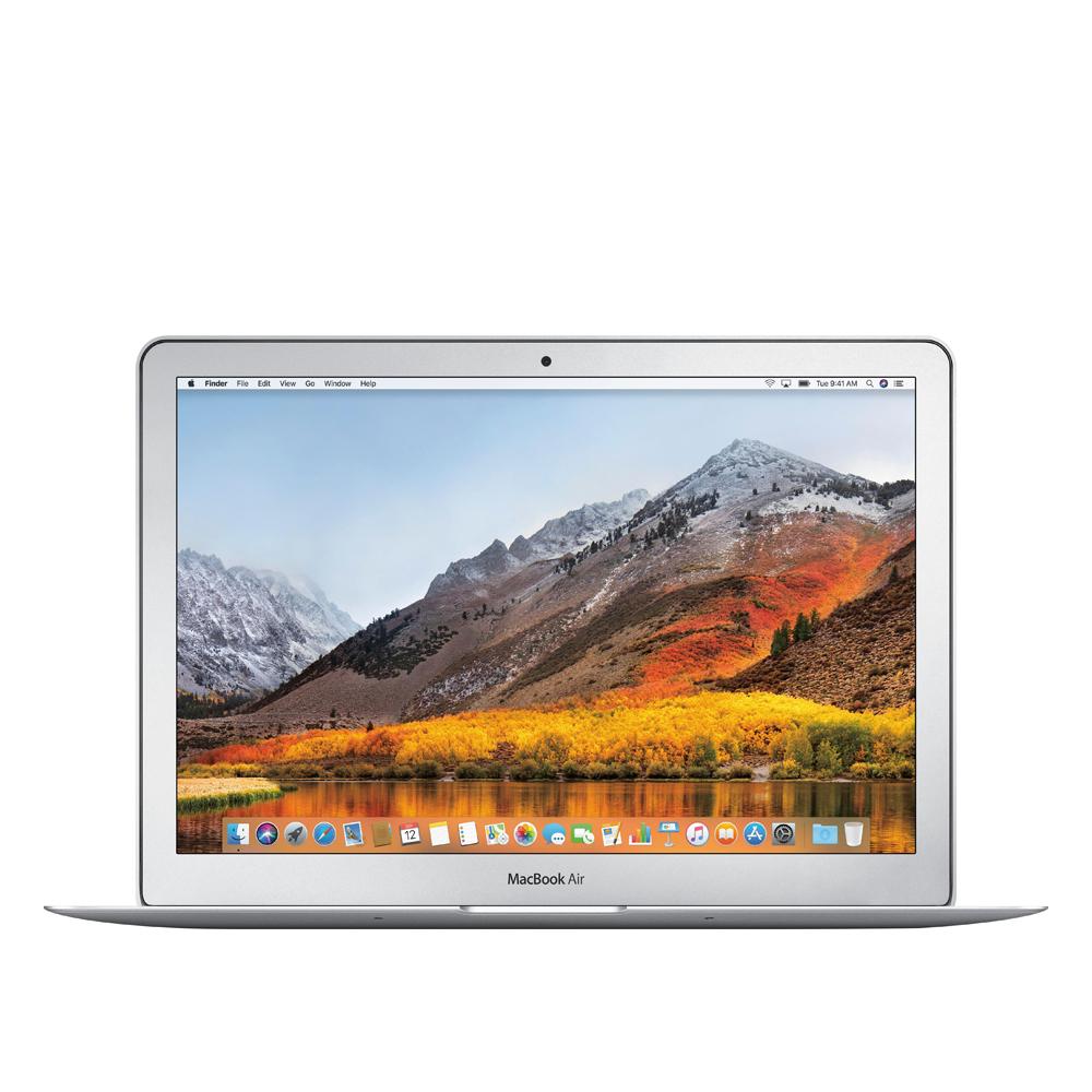 Macbook Air 1 لپ تاپ 13 اينچي اپل مدل MacBook Air MQD32 2017