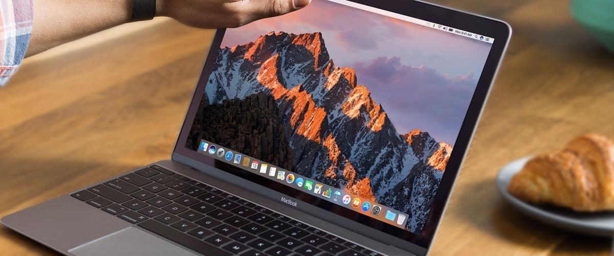 Macbook Pro 10 لپ تاپ 15 اینچی اپل مدل 2017 MacBook Pro MPTU2 همراه با تاچ بار