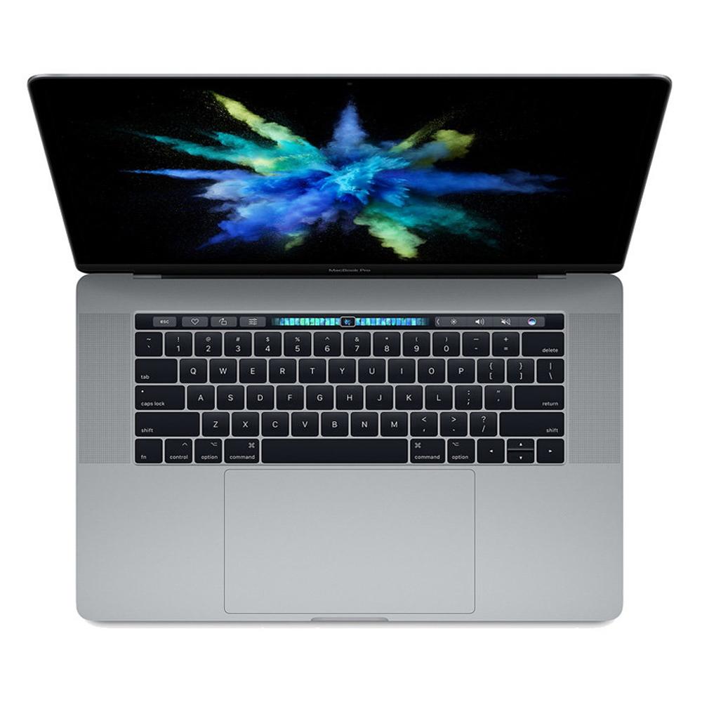 Macbook pro 2 لپ تاپ 15 اینچی اپل مدل 2017 MacBook Pro MPTV2 همراه با تاچ بار