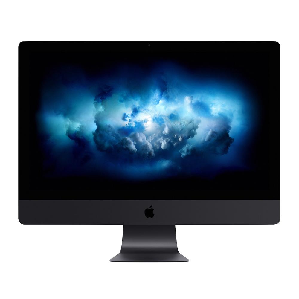 iMac Pro 1 کامپيوتر همه کاره 27 اينچي اپل مدل iMac Pro 2017 با صفحه نمايش 5K رتينا