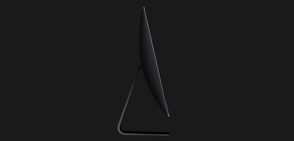 iMac pro 10 کامپيوتر همه کاره 27 اينچي اپل مدل iMac Pro 2017 با صفحه نمايش 5K رتينا