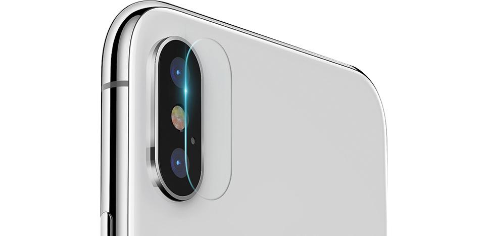 glac camera 1 فروشگاه اینترنتی آی تی پخش |محافظ شیشه ای لنز آیفون ایکس iPhone X jcpal جی سی پال