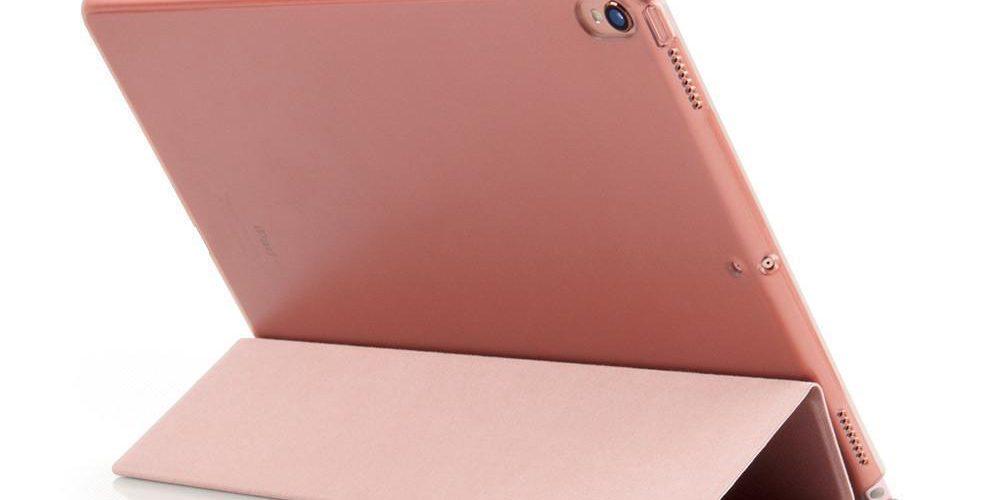 ipad 11 1000x500 کاور آیپد پرو iPad Pro 10.5 Casense Folio Case جی سی پال