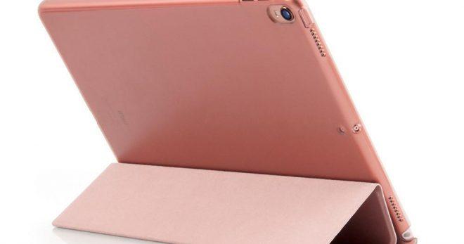 ipad 11 660x347 کاور آیپد پرو iPad Pro 10.5 Casense Folio Case جی سی پال