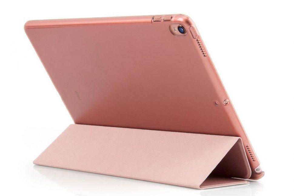 ipad 11 970x647 کاور آیپد پرو iPad Pro 10.5 Casense Folio Case جی سی پال