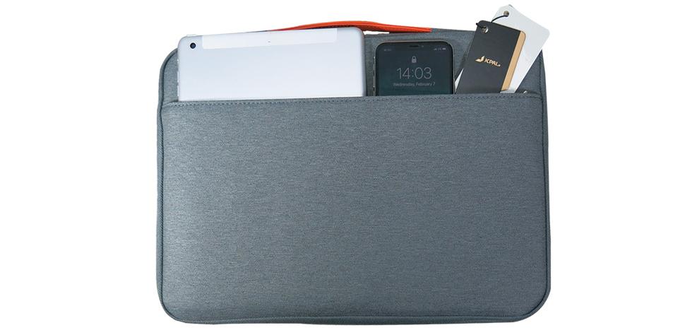 kif laptop 1 کیف قابل حمل لپتاپ Style Laptop Sleeve JCPAL 15 جی سی پال