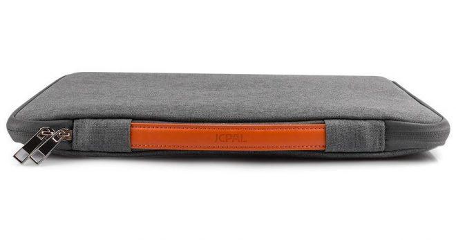 kif laptop 4 660x347 کیف قابل حمل لپتاپ Style Laptop Sleeve JCPAL 15 جی سی پال