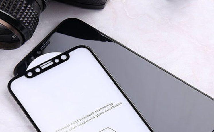glass 5 746x460 بهترین محافظ صفحه نمایش آیفون x   بهترین گلس برای آیفون ایکس