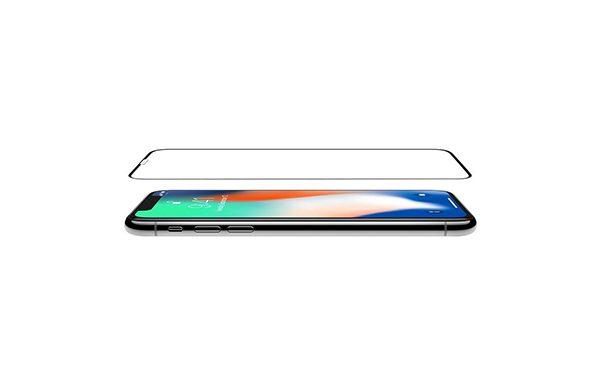 glass x 1 600x370 بهترین محافظ صفحه نمایش آیفون x   بهترین گلس برای آیفون ایکس