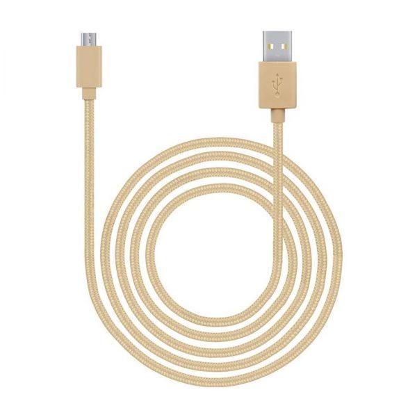 کابل شارژ تبدیل usb به microusb جی سی پال | فروشگاه اینترنتی آی تی پخش