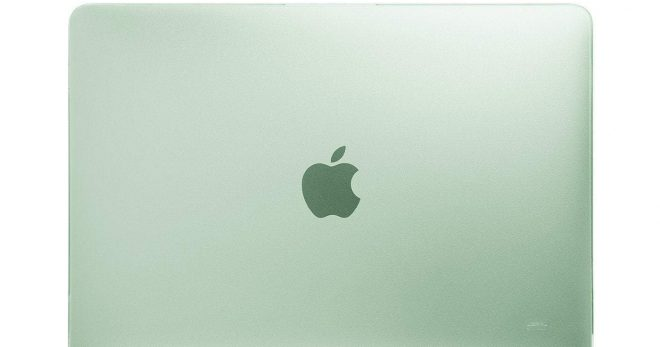 jcpal case macguard ultra thin protective case for macbook pro retina matte macbook pro retina 13 bean green 4529766467 2048x 660x347 محافظ مک بوک پرو رتینا رنگ مات جی سی پال | فروشگاه اینترنتی آی تی پخش