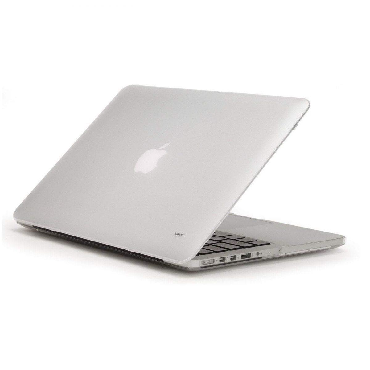 jcpal case macguard ultra thin protective case for macbook pro retina matte macbook pro retina 13 crystal 3433249411 2048x 1200x1200 محافظ مک بوک پرو رتینا رنگ مات جی سی پال | فروشگاه اینترنتی آی تی پخش