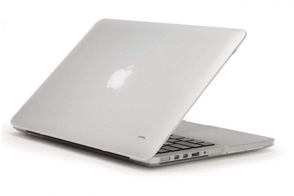 jcpal case macguard ultra thin protective case for macbook pro retina matte macbook pro retina 13 crystal 3433249411 2048x 970x647 محافظ مک بوک پرو رتینا رنگ مات جی سی پال | فروشگاه اینترنتی آی تی پخش